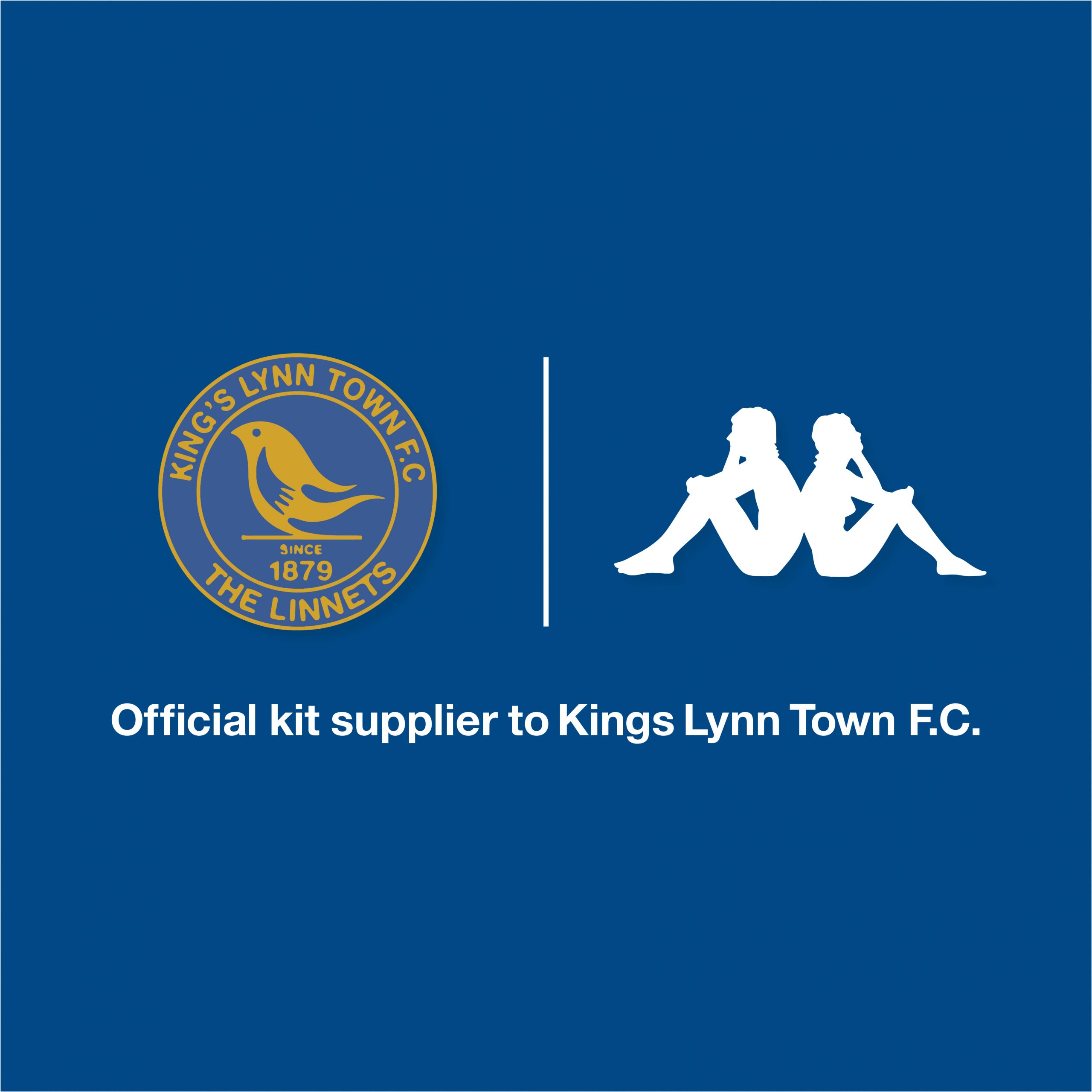KAPPA X KINGS LYNN ANNOUNCEMENT