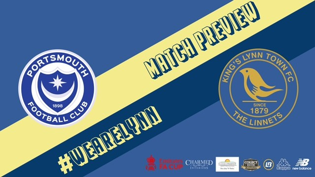 Pompey preview